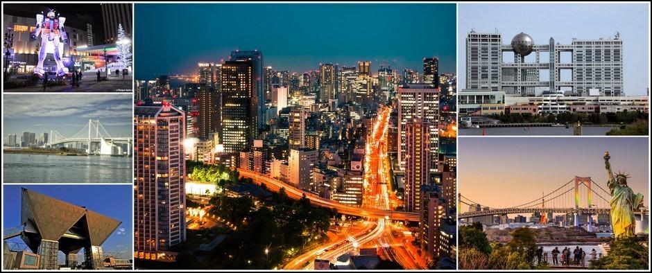 Любования цветущей сакурой! Токио: вчера и сегодня, 2 экскурсии.