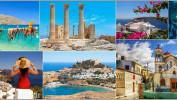 Неповторимая и такая душевная – Греция: туры от 33 200 рублей на «Все включено»!