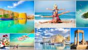 Летим отдыхать на солнечный Кипр: с 07.06.2020 на 9 ночей от 34 000 рублей!
