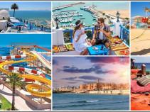 Тунис пустит «пакетных» туристов без тестов на COVID-19 и карантина.