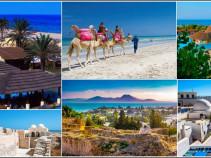 Долгожданный отдых в Тунисе: с 25.05.2020 на 9 ночей от 27 200 рублей!!!