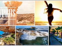 Европейский отдых на Кипре: с 01.06.2020 на 9 ночей от 34 400 рублей!!!