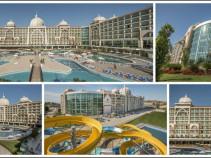 В мае в Турцию: Alan Xafira Deluxe Resort & Spa 5* c 17.05.2019 на 9 ночей от 32 700 рублей!
