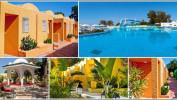 Отдыхаем всей семьей в Samira Club 3* (Тунис): с 19.05.2019 на 9 ночей от 28 600 рублей!