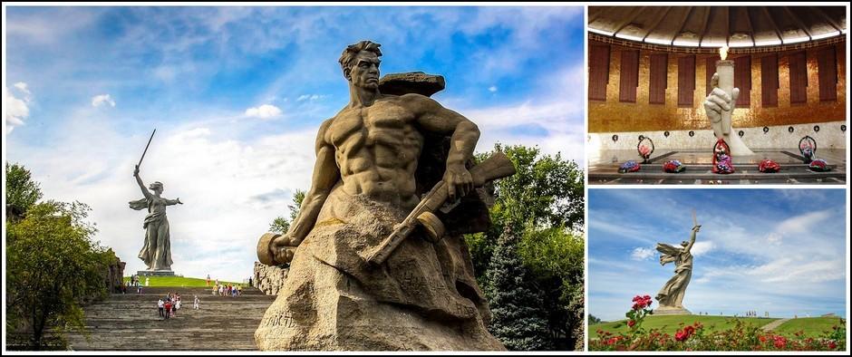 Автобусный тур из Кирова в Волгоград на 3 дня.