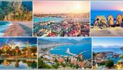 Раннее Бронирование Турции – готовимся к лету вместе: с 25.05.2020 на 10 дней от 23 400 рублей!