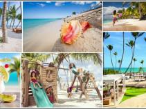 Карибское море зовет Вас! Доминикана на 10 ночей от 63 400 рублей!