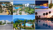 Проведи свой отдых с детьми в Club Tropicana 3* (Тунис)!
