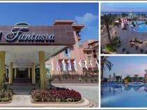 Проведи свой отдых в Asteria Kemer Resort 5*!