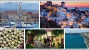 Неповторимая и такая душевная – Греция: туры от 22000 рублей на «Все включено»!