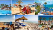 Отправляемся на летний отдых на курорты колоритного Туниса: с 08.06.2020 на 10 дней от 35 300 рублей!