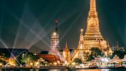Галопом по Бангкоку: что посмотреть за 2 дня?