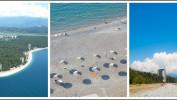 Пансионат «Курорт Пицунда» бюджетный отдых в месте с потрясающей природой и морем.