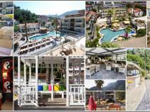 ОТЕЛЬ ДНЯ: Mersoy Bellavista Suites 4* (Турция, Мармарис)