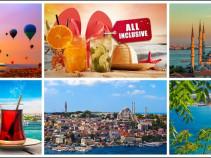Отдых осенью в Турции: с 14.09.2020 на 9 ночей от 28 900 рублей!