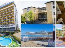 Отель «Sunmarinn Resort Hotel All inclusive» 8 дней от 26200.