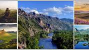 НОВИНКА!!! Экскурсионный тур в Хакасию, 8 дней / 7 ночей «Тува и горы».