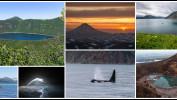 Экскурсионный тур «Камчатка – Горы и Океан».