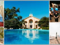 Парк отель «Романова» -Крым, 8 дней от 34800 рублей.