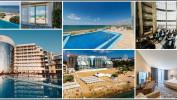 Пятизвездочный отель в Анапе -«Grand Hotel Anapa», 8 дней от 63000 рублей.
