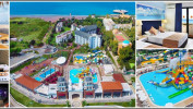 """Отель дня """"CLUB AQUA PLAZA 4*"""" Турция. Вылет в сентябре от 35000 рублей."""