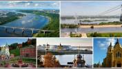 Автобусный тур из Кирова Нижний Новгород (1 день).