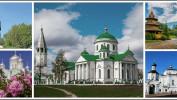 Автобусный тур из Кирова в Дивеево на 2 дня. Цены от 6100 рублей.
