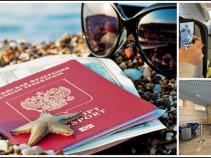 Летим из Турции в Россию: инструкция по возвращению с отдыха.