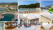 """Новый отель """"Mylome Luxury Hotel & Resort 5*"""", 8 дней 48700 рублей."""