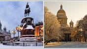 Новый год в Санкт-Петербурге (7 дней, автобус) от 17 900 руб.
