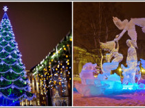 Новый год в Карелии 29.12.2020 (7 дней, автобус) от 26 900 рублей.