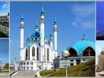 Автобусный тур в Казань 2 дня из Кирова от 6 590 рублей.