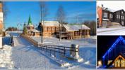 Финноугория-Коми, 2 дня, автобус от 6 000 рублей.