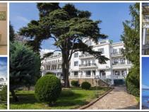 Акции от отеля «Riviera Sunrise Resort & SPA», скидки до 20%.