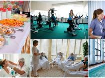 Реабилитация после Covid-19 в санаториях по России.