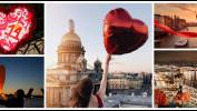 """Экскурсионный тур """"ЛЮБОВЬ В БОЛЬШОМ ГОРОДЕ"""", 3 дня от 9400 рублей."""