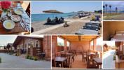 Отдых в коттеджах «Гуд Хаус» на море от 1100 рублей.