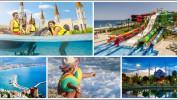 Для любителей моря — Турция: 22.07 на 11 дней от 21000 рублей!